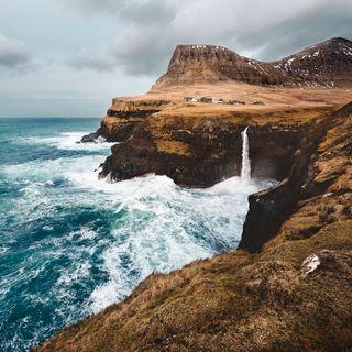 Isole Faroer