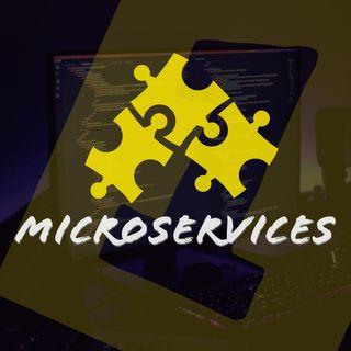 Orientação a Microservices - Desafios e Pontos Fortes