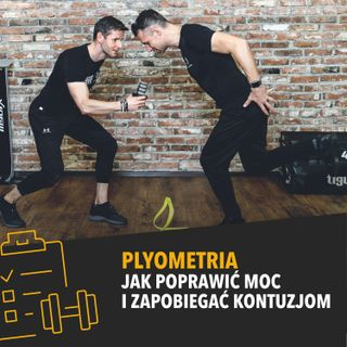Plyometria - Jak poprawić moc i zapobiegać urazom