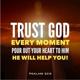 Prayer to Trust God's Loves for You Every Moment