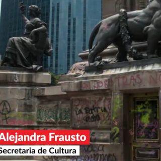 Crecimiento económico | Edgar Veytia, presunta red de despojo | Restauración del Ángel de la Independencia