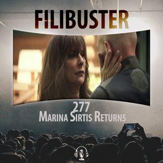277 - Marina Sirtis Returns