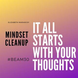 Mindset Clean Up for Success