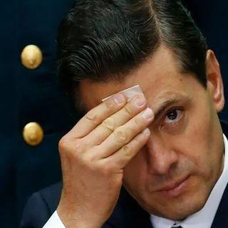 EPN es investigado en EU por sobornos en Pemex; Suspensión del Naim y Santa Lucía; Reeleción de Trump
