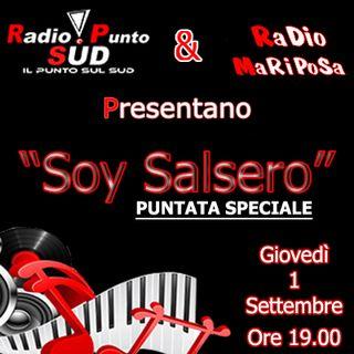Soy Salsero Puntata Speciale 1 Settembre 2016
