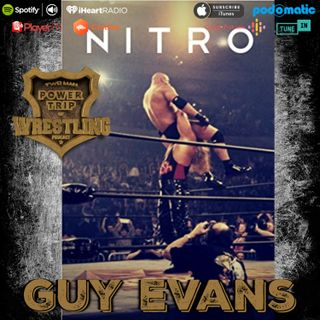 TMPToW:  Guy Evans
