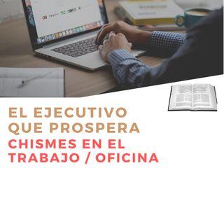 #2 Chismes en el Trabajo / En la oficina