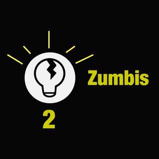 Trincando Ideias 2 - Zumbis