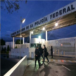 Avanza acuerdo entre autoridades y policías federales