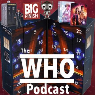 Will Doctor Who Fans Buy Anything?