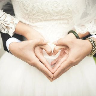 Episode 1 - Humility Is Key In Marriage