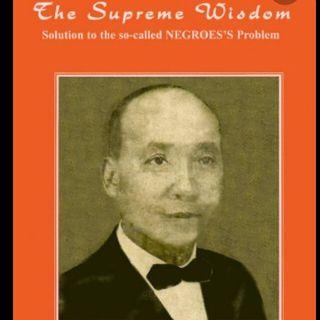 Civilized Man with Master Waalee Muhammad