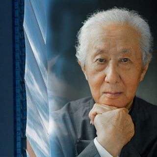 L'unico podcast _ Arata Isozaki wins the architectural award