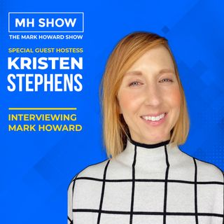 Special Episode with Guest Hostess Kristen Stephens