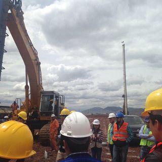 Modificarán reglamento de construcciones capitalino tras sismo: Gustavo Arballo