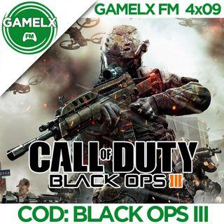 GAMELX FM 4x09 - Call of Duty: Black Ops III