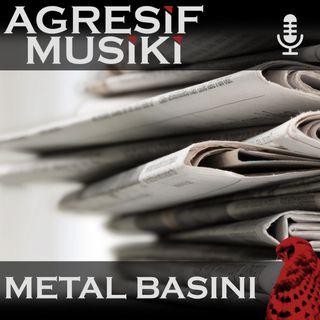 Metal Basını