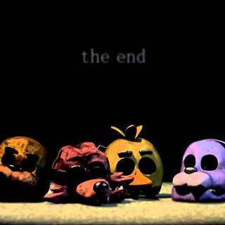 Five Nights at Freddy's: Let's Pod Episode 2 (FNaF 1 Part 1: Gameplay)