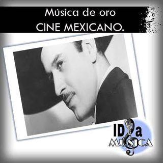 Música cine de oro MEXICANO