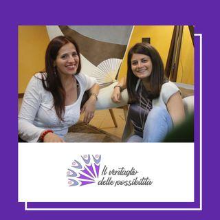 La Donna Predisposta al Cambiamento - Intervista con Ilenia Vescera
