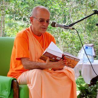 Bhagavad Gita - Capítulo 3, Verso 10