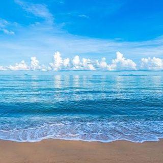 Mar infinito