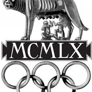 Storia delle Olimpiadi - Roma 1960