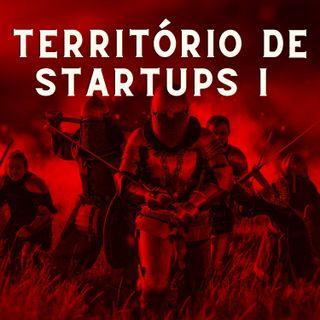 Território de Startups 1 - Startups e crescimento