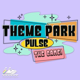 Introducing Theme Park Pulse: The Game!