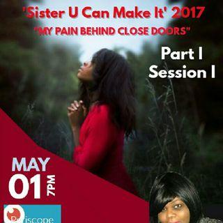 Sabbath Saturday Reading Of God's Word With Prophetess Shareta