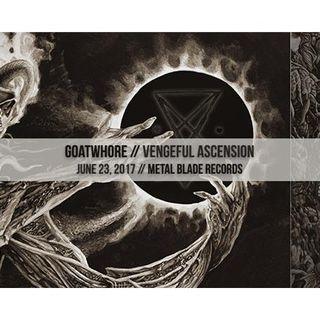 Metal Hammer of Doom: Goatwhore - Vengeful Asension