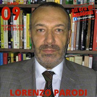 Lorenzo Podestà - Frodi, Falsificazioni e Digitale Forense