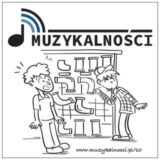 10: Eksperyment czy poszukiwania? Jak słuchać i komponować muzykę współczesną? - Artur Zagajewski