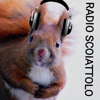 Seconda puntata Radio Scoiattolo: serata poetico/artistica del 4 gennaio 2019