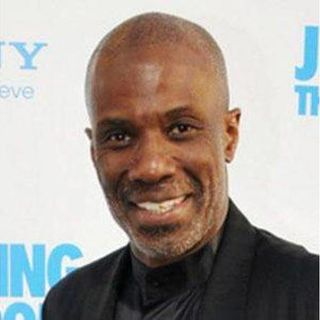 Bishop Noel Jones Let It Go Please