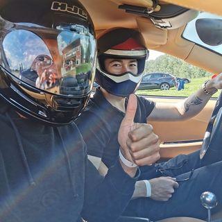 Episode Four - Intro, Wrist Check and a new Subaru