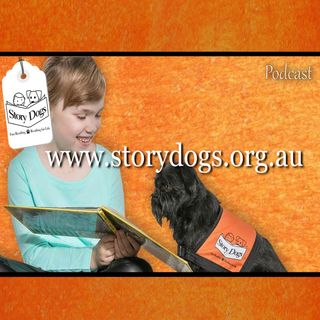 What's Story Dogs? - Cindy McGregor