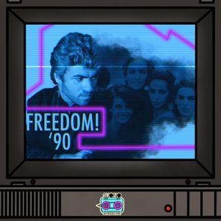 Ep.34 - Freedom (la ribellione di una popstar)