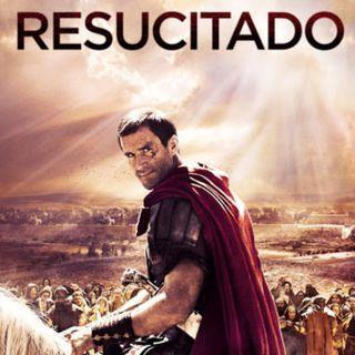 """Sesión de cine en línea - """"RESUCITADO"""" - Comentarios de David Hoffmeister traducidos por Marina Colombo"""