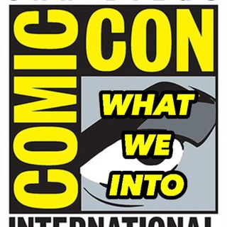 COMIC CON 2019! (All The Trailers!  All The Reveals!  So Much Marvel Stuff. Picard too.)