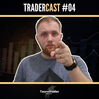 Assuma suas Responsabilidades como Trader - TraderCast #04