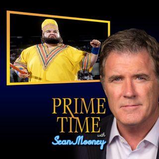 One Man Gang/Akeem: PRIME TIME VAULT