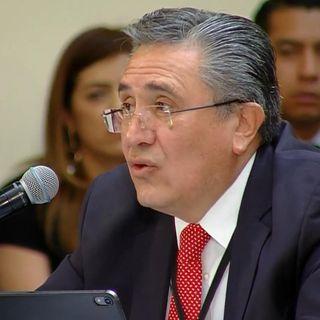 CNDH pide a AMLO no estigmatizar a Policía federal