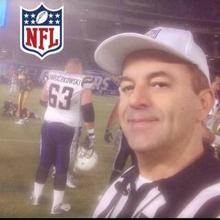 Welcome to Thursday Night Football with Calvin Dean Sponsored by the NFL Network