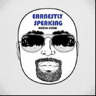 Earnestly Speaking Podcast - Zack 'The Degenerate': 9/7/15
