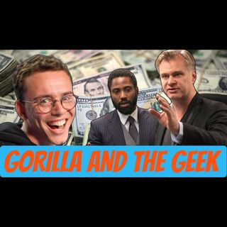 The Impact of Logic Streaming - Gorilla and The Geek Episode 24