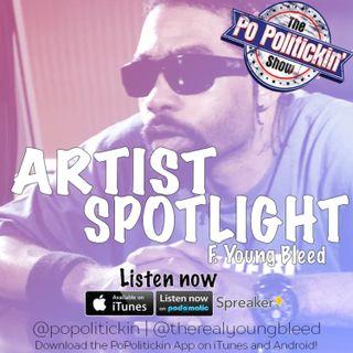 Artist Spotlight - Young Bleed