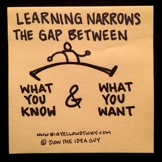Narrow The Gap : BYS 254