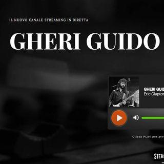 Gheri Guido Live