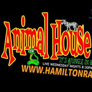 "Animal House Radio Show ""We Are Back"""